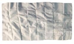 3層-5層式縫製加工白いウエス HMVL-01