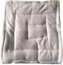 縫製加工白いウエス HMVL-13
