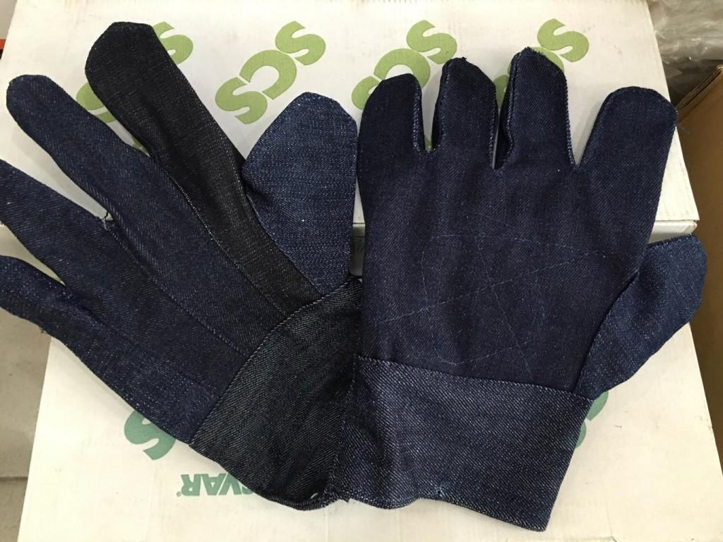11 loại găng tay vải bảo hộ phổ biến nhưng không phải ai cũng biết