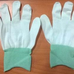 Găng tay không phủ PU HMBT-48