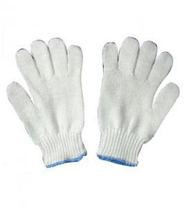 Sử dụng găng tay len, giẻ lau máy như thế nào cho hiệu quả