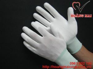 Bảo vệ đôi tay của bạn bằng găng tay phủ PU