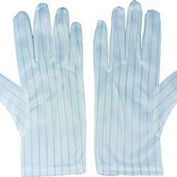 Găng tay vải sợi HMBT-24