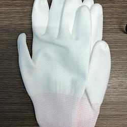Găng tay phủ PU lòng HMBT-44