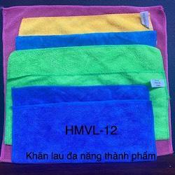 KHĂN ĐA NĂNG THÀNH PHẨM HMVL-12